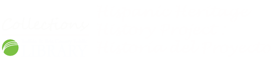 Hispanic Heritage History Project